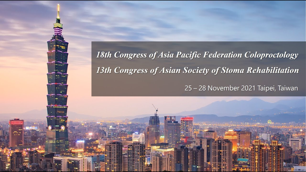 November 25-28, 2021 APFCP CONGRESS