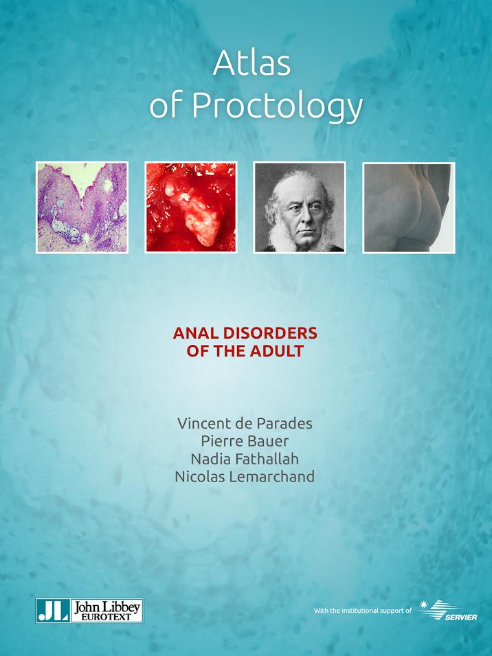 Atlas of proctology1