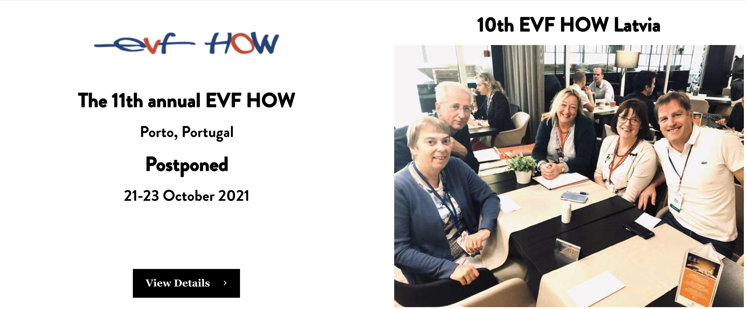EVF HOW (European Venous Forum – Hands-On Workshop on Venous Disease
