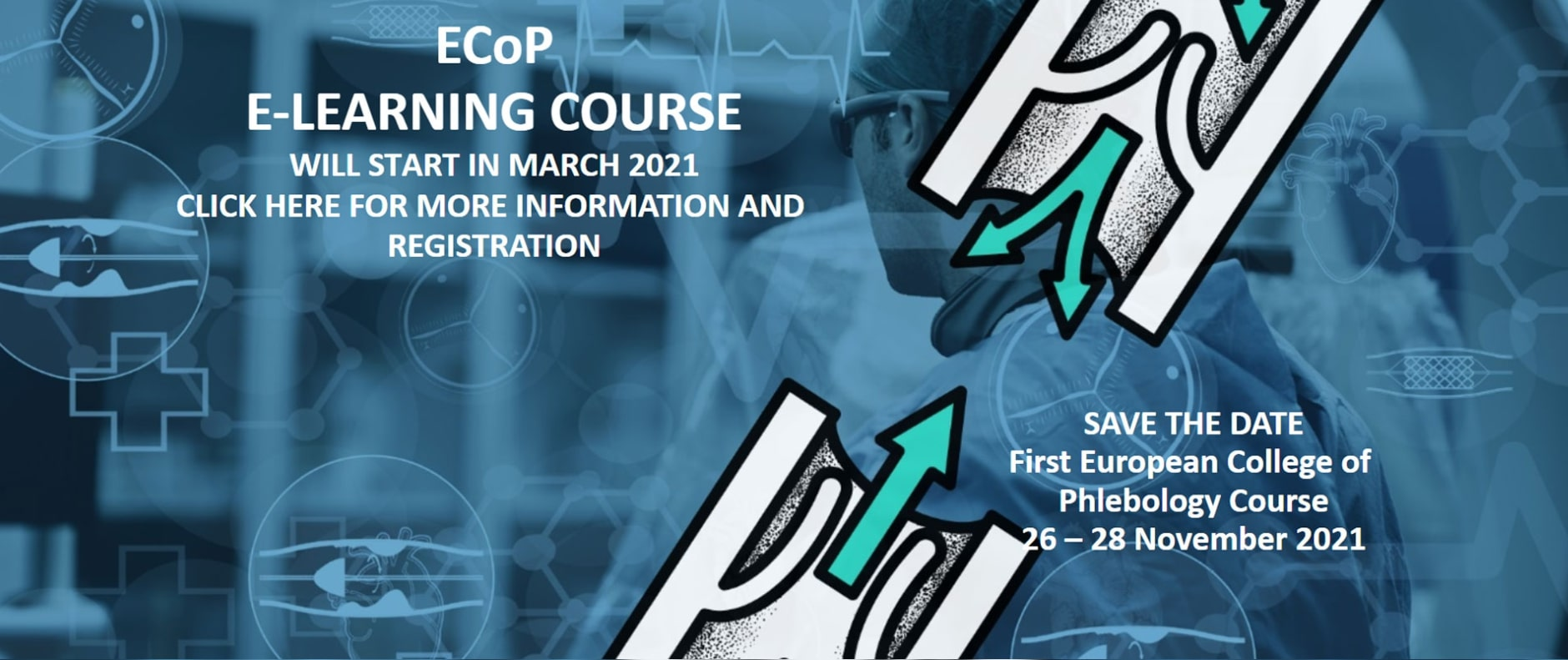 March-November 2021 ECoP E-LEARNING COURSE