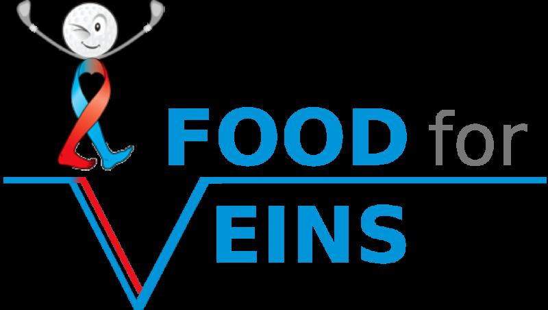 """""""Food for Veins"""" – v-WIN foundation – Live WEBINARS"""